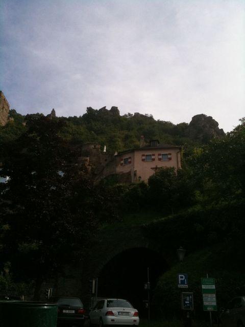 ヴァッハウ渓谷