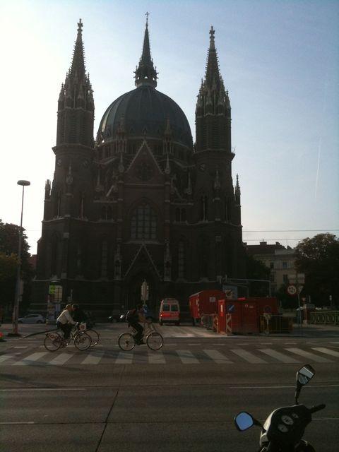 ウィーン教会