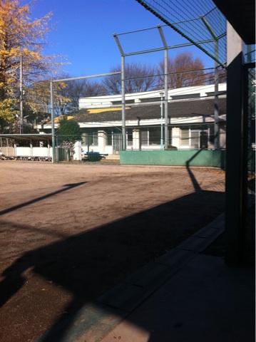 石神井学園